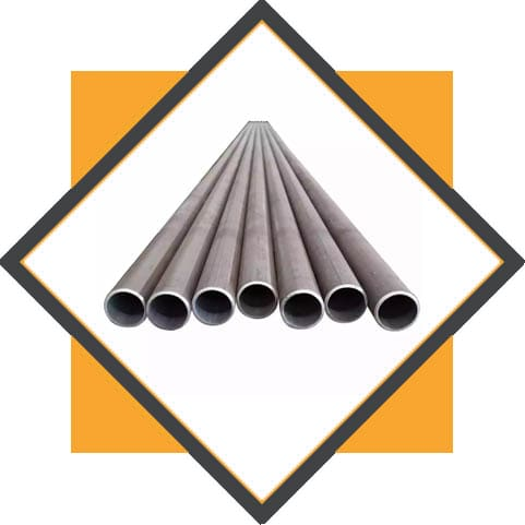 Alloy 20 ERW Pipe