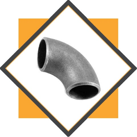 Alloy Steel Buttweld Elbow