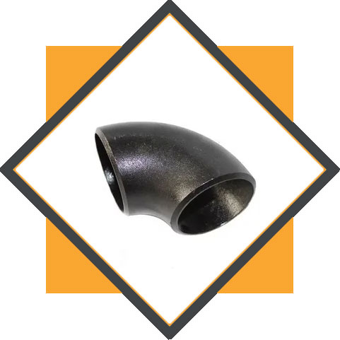 Carbon Steel Buttweld Elbow