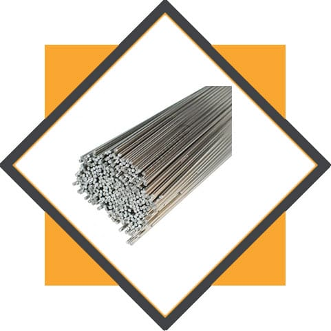 Stainless Steel 312 Filler Wires