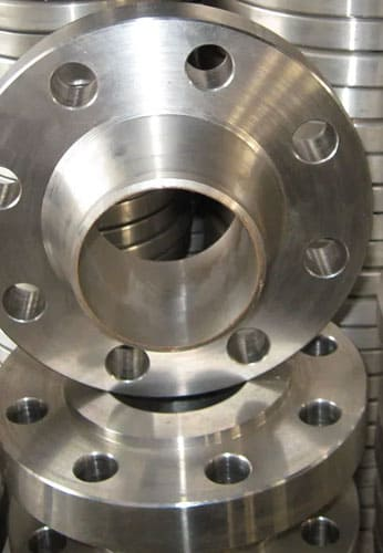 Incoloy 800 / 825 Flanges