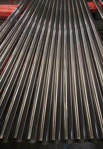 Inconel 600 / 625 / 718 Pipes