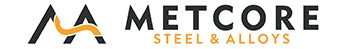 Metcore Steel & Alloys