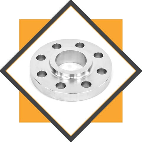 Stainless Steel 304 / 304L / 304H Slip On Flanges