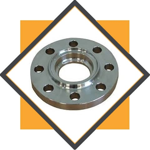 Stainless Steel 304 / 304L / 304H Socket Weld Flanges
