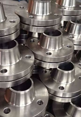 SS 310 / 310S / 310H Flanges