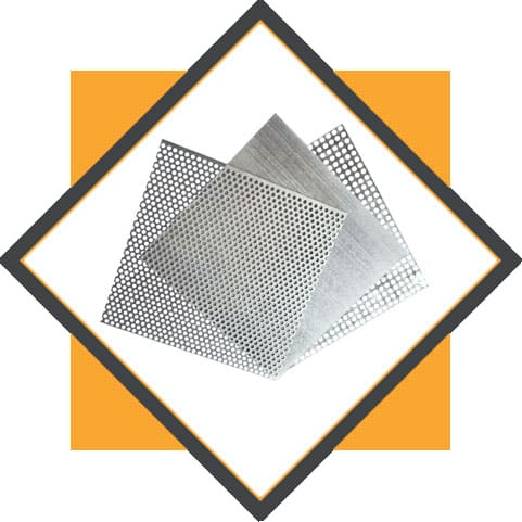 Stainless Steel 310 / 310S / 310H Perforated Sheet