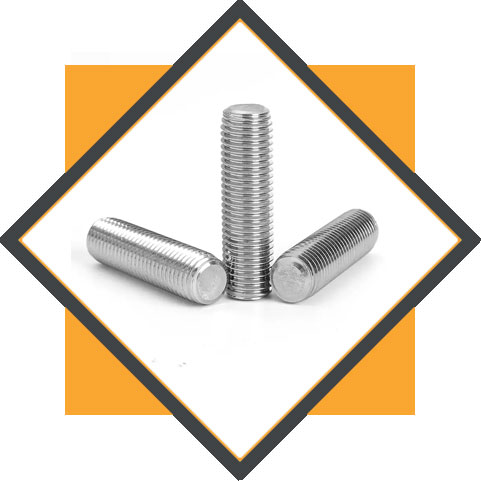 Stainless Steel 304 / 304L / 304H Stud Bolts