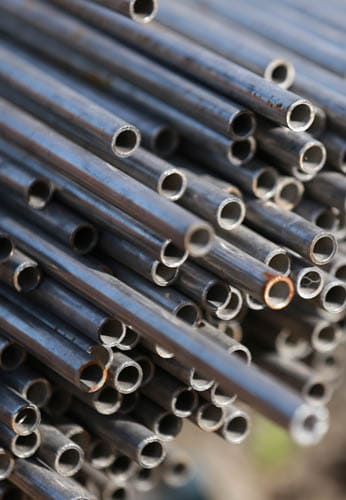 Duplex Steel UNS S32760 Pipes