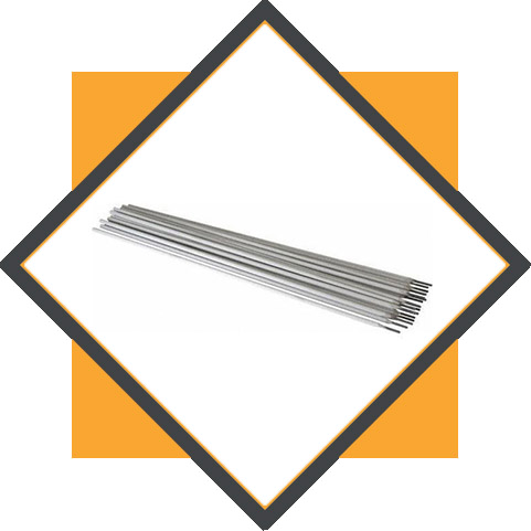 Stainless Steel 312 Welding Electrode
